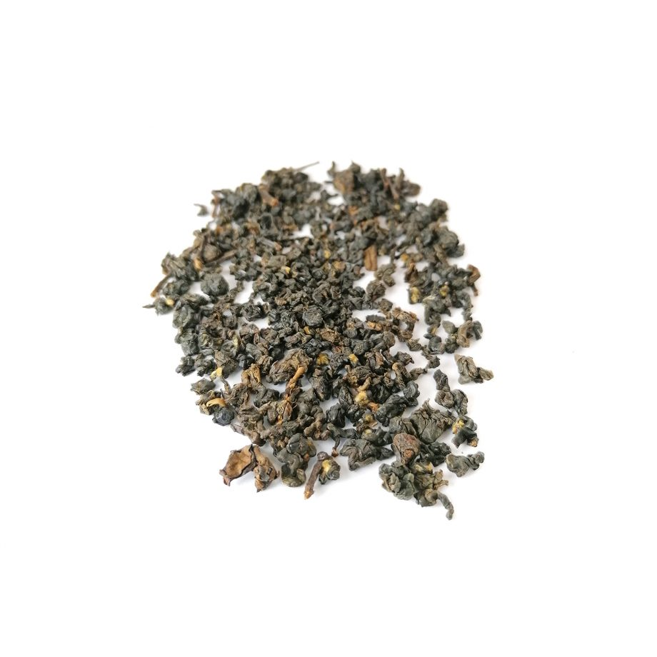 THAILAND RED OOLONG ROYAL PEARL