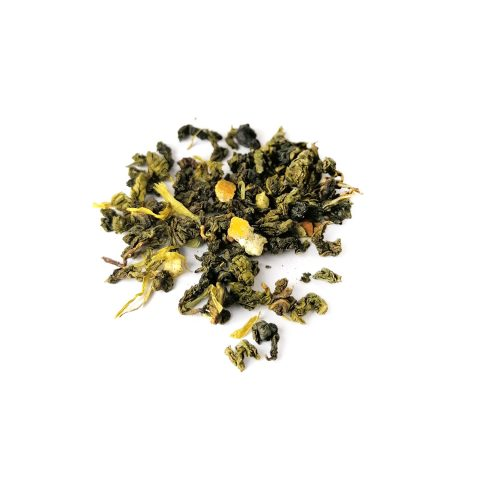 Orange Oolong