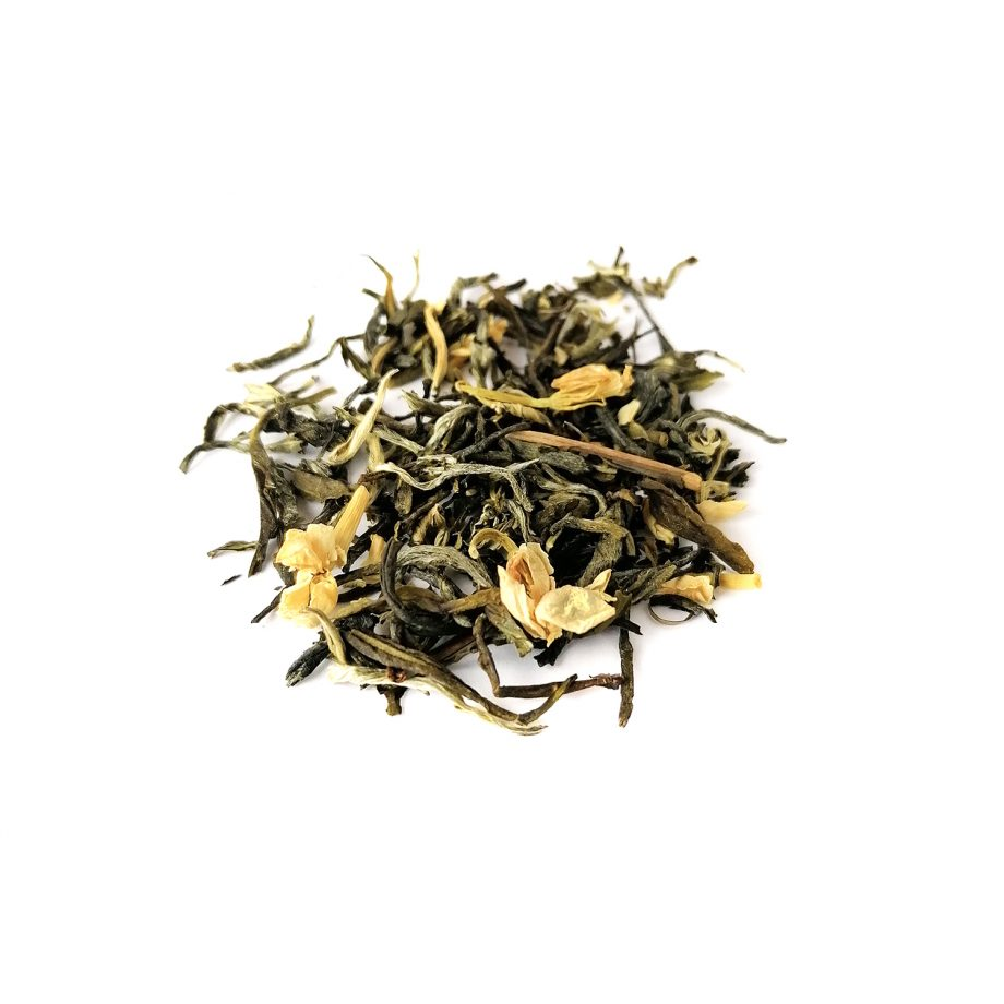 Fujian White Long Jasmine