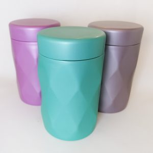 Jewel tins - set of 3