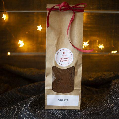 Festive Coffee Baileys flavour