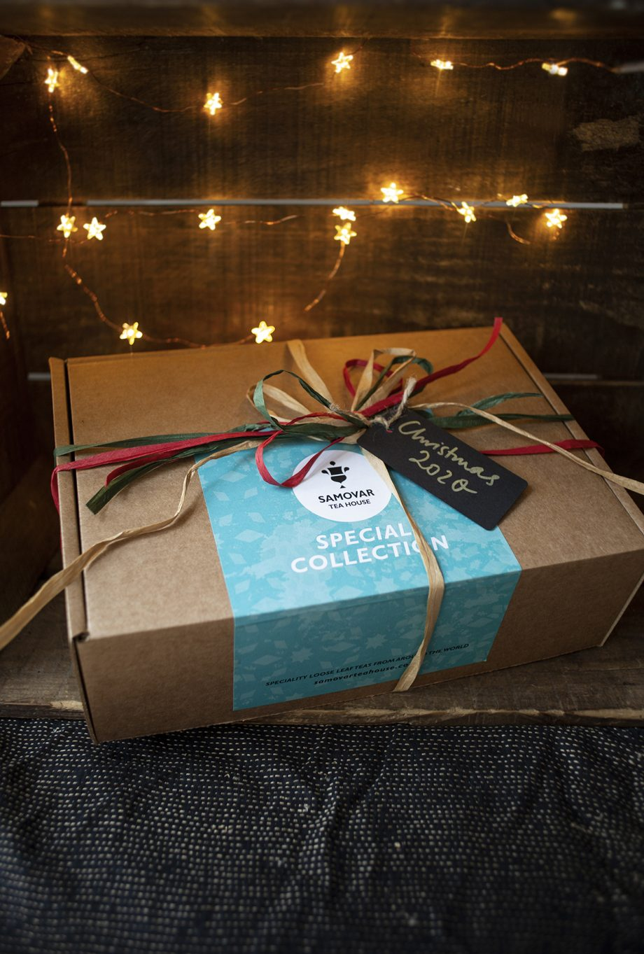 Christmas Deluxe Box
